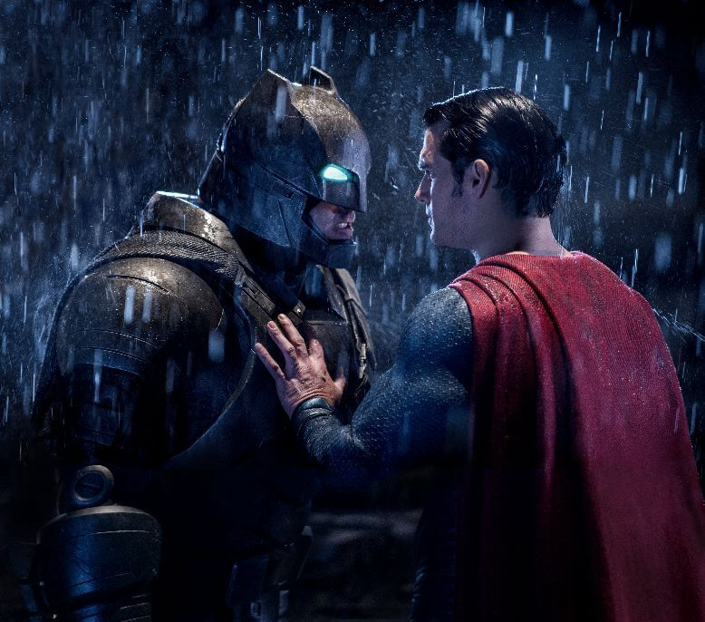 """Batman vs Superman Dawn of Justice"" © Warner Bros. Entertainment Inc. / Amazon"