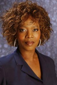 """Alfre Woodard """"Mariah Stokes"""" © themoviedb.org"""