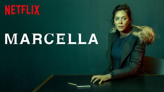 Marcella © Netflix
