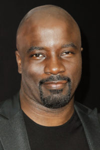 "Mike Colter ""Lukas Cage"" © themoviedb.org"