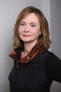 Susanne Ahrens, Jugendschutzbeauftragte für die Digital-Angebote der ProSiebenSat.1 Group und Expertin im Umgang mit Medien © maxdome