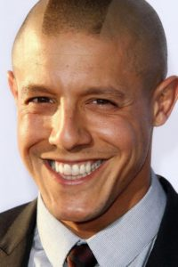 "Theo Rossi ""Shades"" © themoviedb.org"
