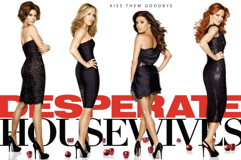 """Desperate Housewives"" © maxdome"