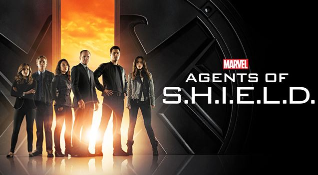 """Marvel Agent of Shields"" © maxdome"