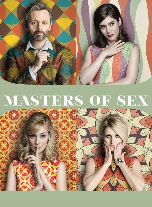"""Masters of Sex"" Staffel 4 ab 28.09. auf Sky © Sky"