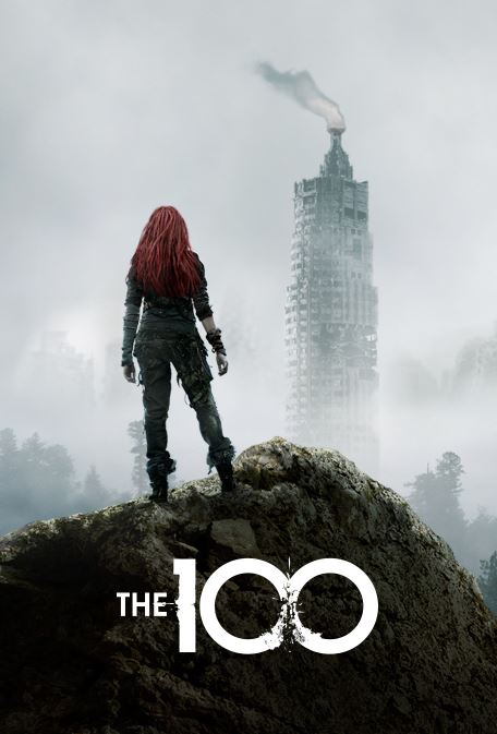 """The 100"" Staffel 3 © maxdome"