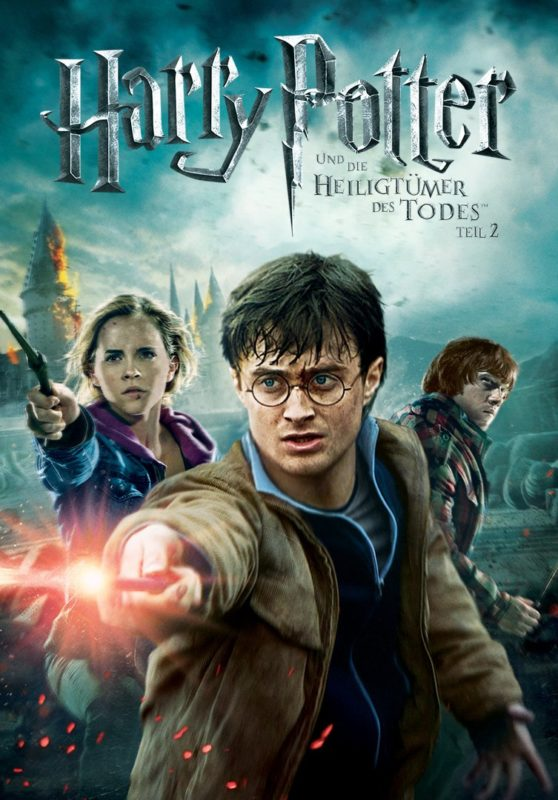 """Harry Potter"" im November auf Sky © themoviedb.org"