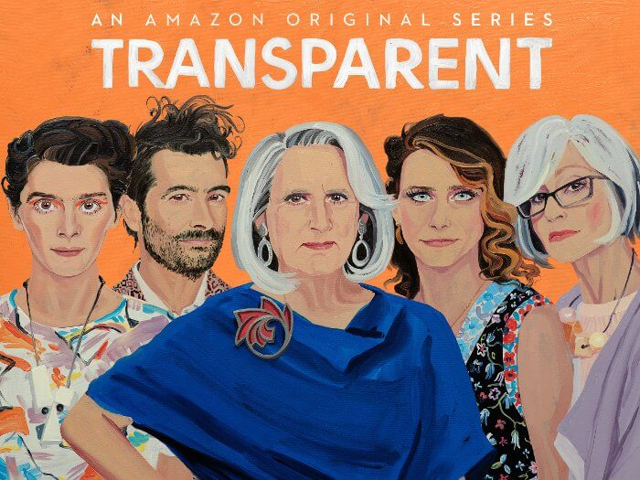 """Transparent"" © Amazon"