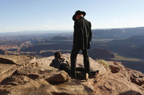 """Westworld"" in OV ab 02.10. bei Sky"