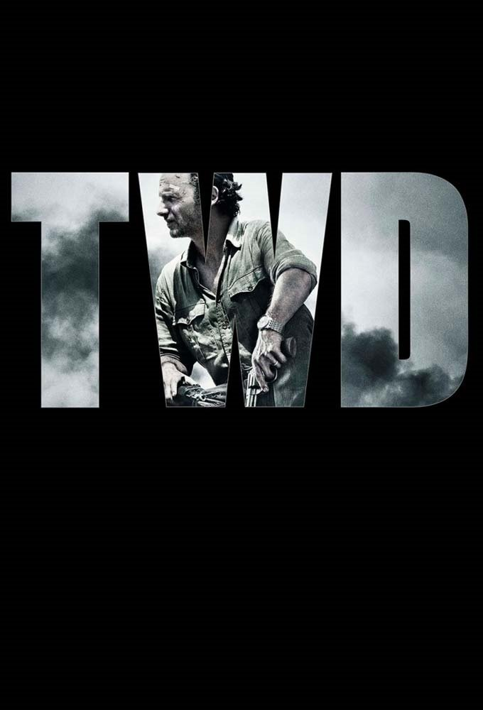 """The Walking Dead"" Staffel 6 ab 14.10. im VoD © themoviedb.org"