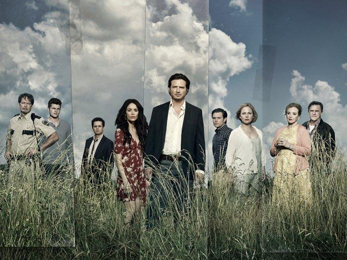 """""""Rectify"""" Staffel 4 ab 08. Dezember auf Sky © Sky"""