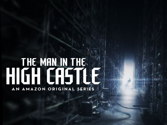"""The Man in the High Castle"" ab Januar 2017 bei Amazon Prime"