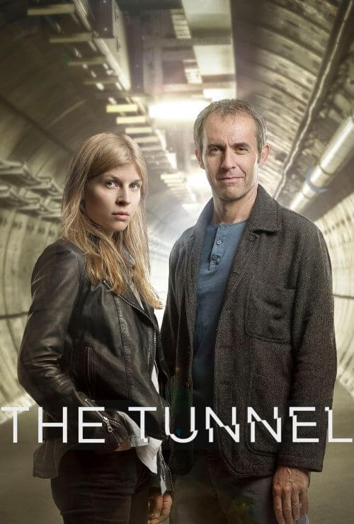 """The Tunnel: Sabotage"" - Staffel 2 ab 09. November bei Sky1 © Sky"