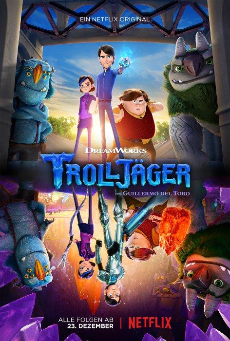 """""""Trolljäger"""" ab 23.12. auf Netflix © Netflix"""