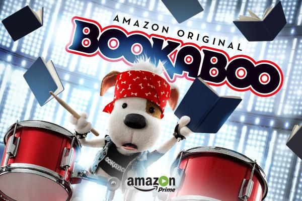 """Bookaboo"" ab 25. November bei Amazon Prime"