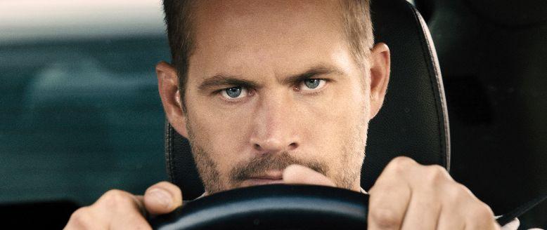 """Paul Walker in seiner letzten Rolle. """"Fast & Furios 7"""" © Amazon"""