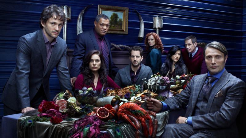 Hannibal Staffel 3 © Netflix