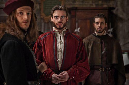 """""""Die Medici - Herrscher von Florenz"""" ab 27. Dezember auf Sky 1"""