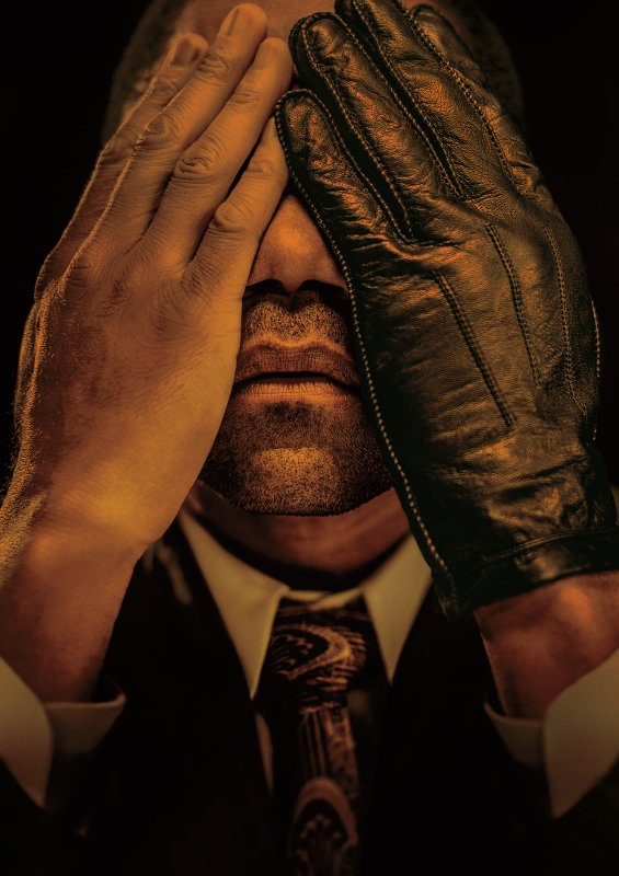 """The People v. O.J. Simpson: American Crime Story"" © Sky"