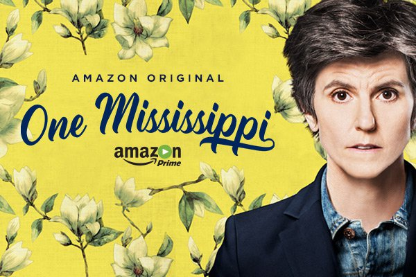 Amazon Original One Mississippi geht 2017 in die zweite Staffel © Amazon