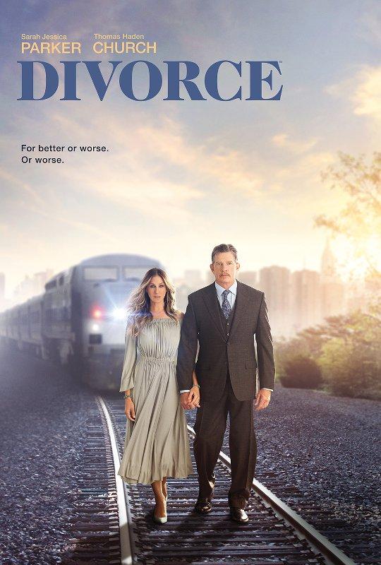 """Divorce"" ab 25.01.17 exklusiv bei Sky"