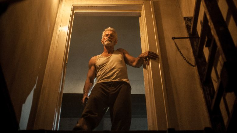"""Don't breathe"" © Sony Pictures Home Entertainment GmbH"