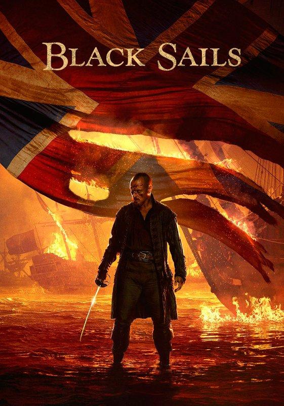 """""""Black Sails"""" Staffel 3 - im maxdome Paket"""